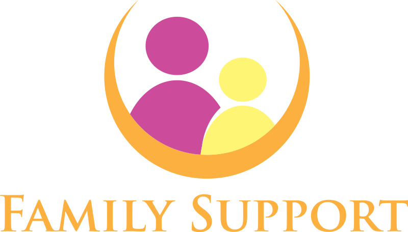 CDC - Family Support logo